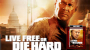 Live Free or Die Hard 4.0